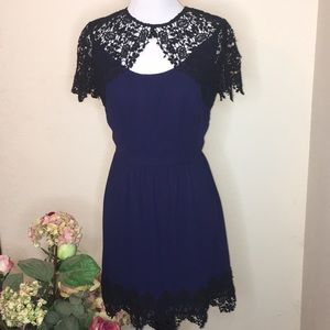 Urban Outfitters Dresses - Urban Outfitters- Pins and Needles Dress Size XS